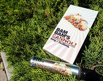 Bam Bam's Cannoli E-Liquid