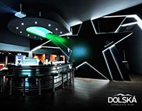 Dolská Music Club / Posters