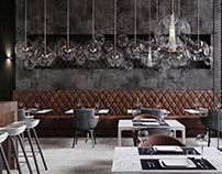 Bar - Restaurant | Richter