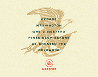 Westfax Brewing Co
