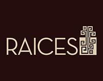 RAICES Brand Rationale
