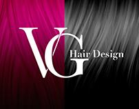 VG Hair design