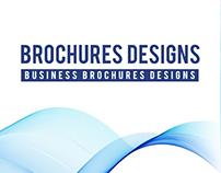 Brochures Designs