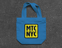 Midtown Comics: Identity Rebrand