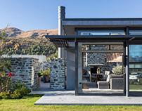 Modern Arrowtown Cottage
