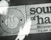 SOUNDS OF HAMBURG (PHILHARMONIKER HAMBURG)