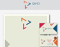 AVCI (Corporate identity work)