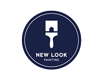 New Look Painting – Brand Identity + Website