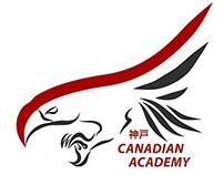 Canadian Academy Sports Logo (2014)