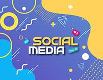 Social Media | Vol 2 : Asian Kitchen