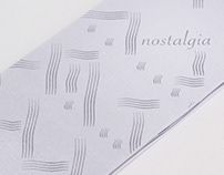 Poetry Illustration Book | Nostalgia