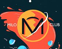 Milo Club  Poster