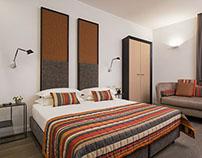 Maison Evelina Suites