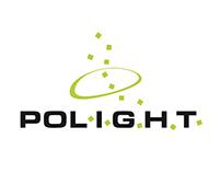 POLIGHT - Immagine coordinata
