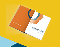 Morocco World Factbook