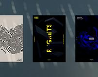 Posters / Experiments Vol. 02