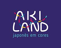 Aki Land