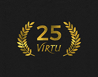 Virtu - 25 years anniversary