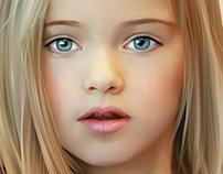 Vector Gradient Mesh Kristina Pimenova