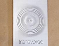 LIVRO: Transverso, 2016