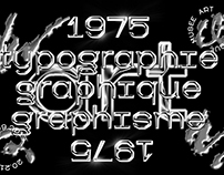 G Display | Free font