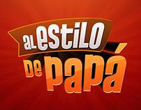 Cementos Pacasmayo / Al estilo de papá