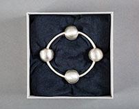 Ouroboros Bracelet