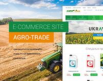 Agro-Trade