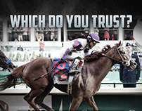 Thoroughbred Industry