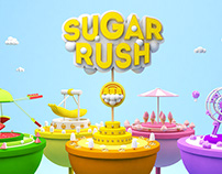 SugarRush Amusement Park