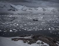 Richard Wadey- Antarctica