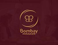 Bombay Restaurant Branding!
