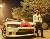 Iraqi Marriage Photoshoot