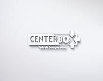 Encartes Centerbox