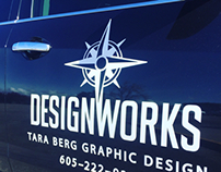 Decal Design #DESIGNWORKSTM