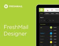 FreshMail Designer