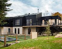 Abercorn Residence