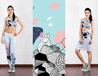 Frifru CLTH // textile patterns