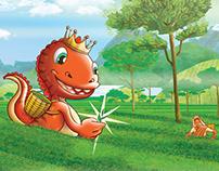 Sterling Holidays RajaSaurus