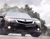 Acura TSX Shoot 2