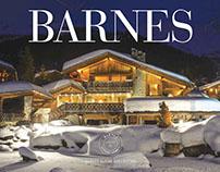 Brochure BARNES Alpine Collection