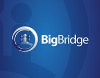 Logo for Big Bridge