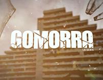 Gomorra | Promo