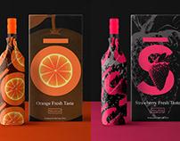Fresh Drink Packaging