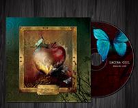Lacuna Coil Album Art