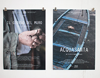 Sicily Folk Doc Poster Design