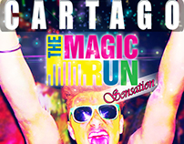 The Magic Run Sensation Cartago Valle