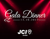 JCI Gala Dinner 2017