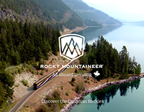Rocky Mountaineer - On-Set VFX Supervisor