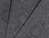 FIPOX: investment company corporate design